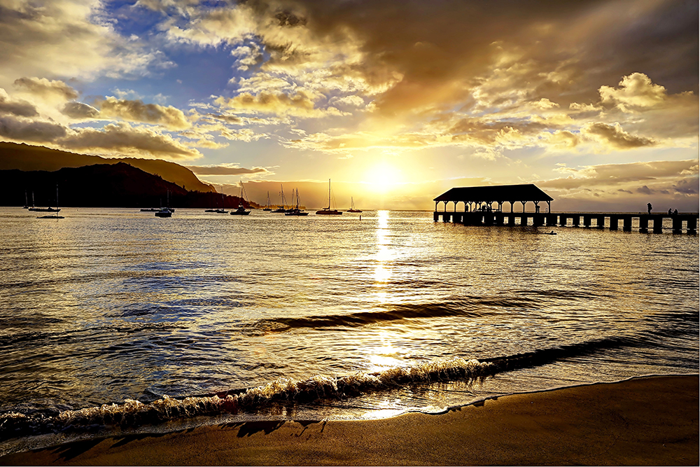 Luxury Vacation Packages Amp Tours To Hawaii  Private Jet Vacations