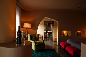 Cavas Wine Lodge Suite Small