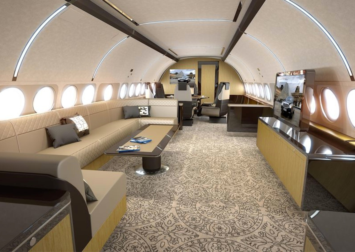 Luxury Vacation Packages Tours To Morocco Private Jet Vacations