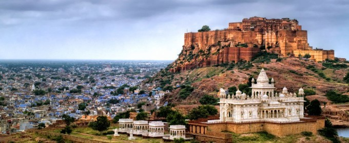 Northern India by Private Jet