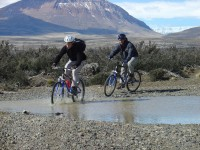 Biking at Eolo Lodge Small
