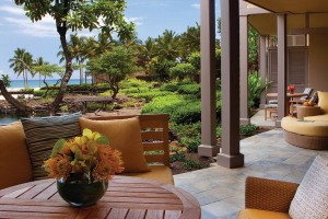 Four Seasons Hualalai View Small