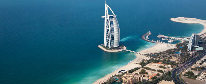 Middle East Private Jet Tour: Egypt, United Arab Emirates & Qatar