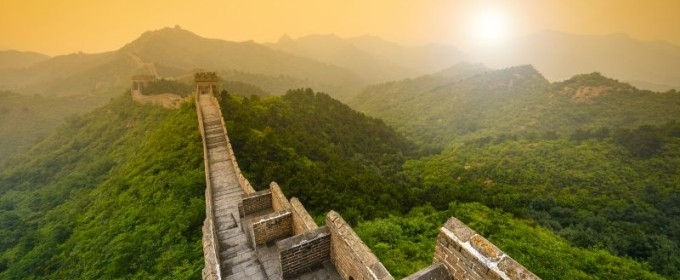 China Private Jet Tour – Old World Charm and Modern Elegance
