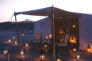 Dar Ahlam Tent Room Small