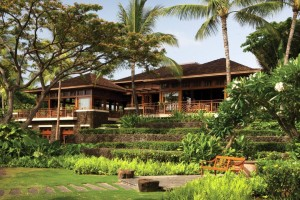 Four Seasons Hualalai Bungalow Small