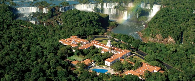 Hotel Das Cataratas View Small