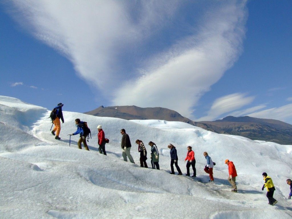Perito Moreno Glacier Ice Hiking