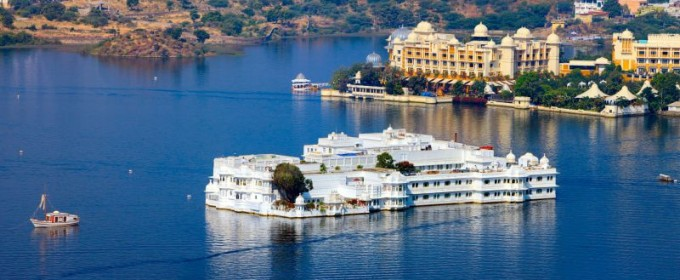 Jaipur, Jodhpur and Udaipur by Private Jet