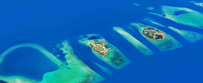 Seychelles, Maldives and Mauritius by Private Jet Tour