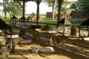 Pampas Al Fresco Dining Small