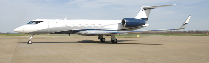 Explore The World By Private Jet