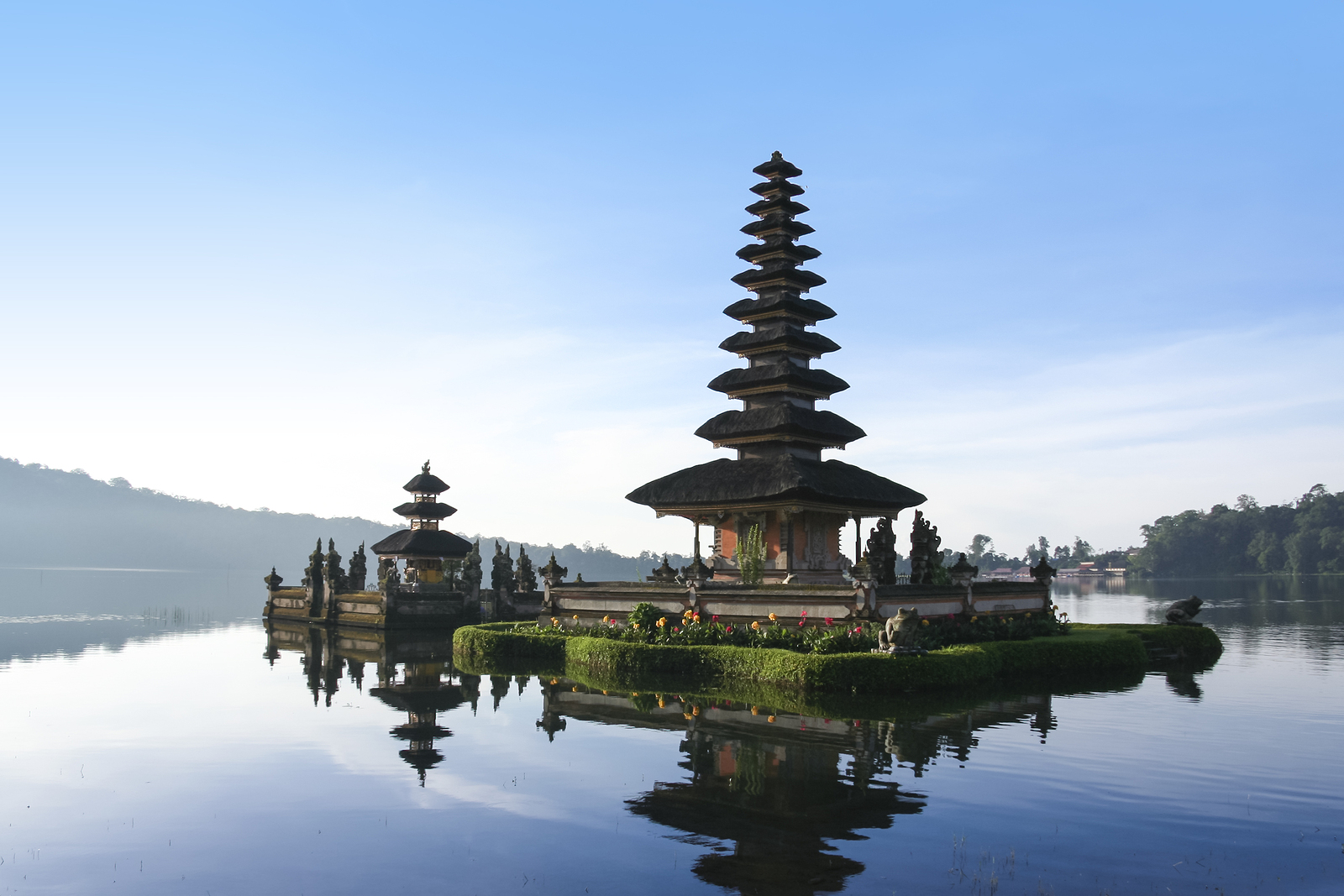 Private Jet Vacation To Singapore Malaysia Amp Indonesia