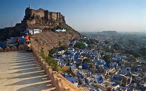 Jodhpur Northern India