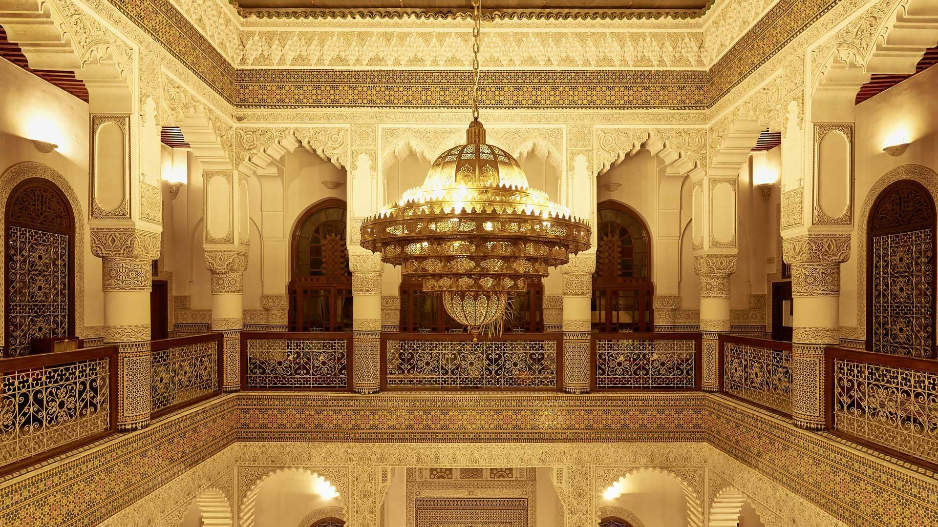 Luxury Vacation Packages Amp Tours To Morocco Private Jet
