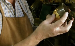 Silversmith in Buenos Aires Small