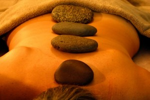 Stone Massage Spa Treatment Small
