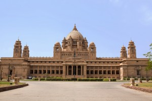 Umaid Bhawan Palace India