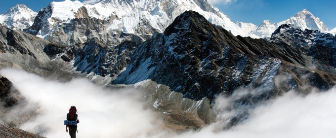Explore India, Nepal, Bhutan and Tibet on a Private Jet Vacation