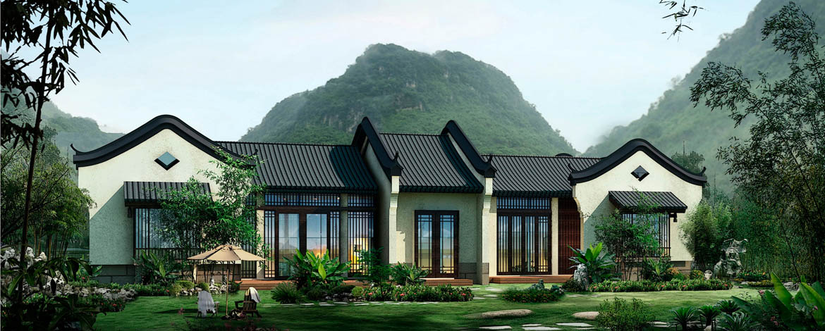 Banyan Tree Resort Guilin China2