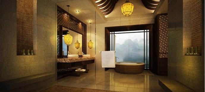 Banyan Tree Resort Guilin China4