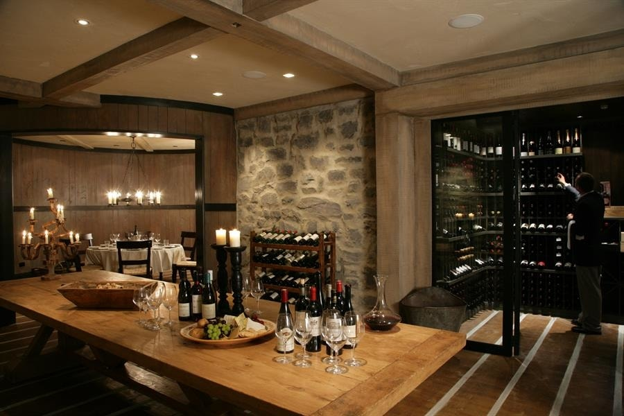 Cape Kidnappers Dining