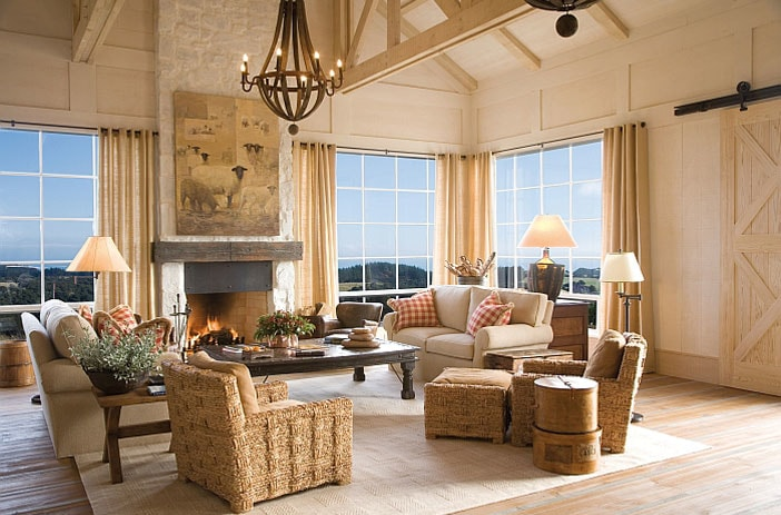 Cape Kidnappers - Owner's Cottage