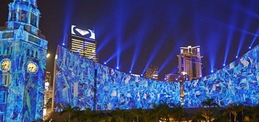 Hong-Kong-Pulse-3D-Light-Show-