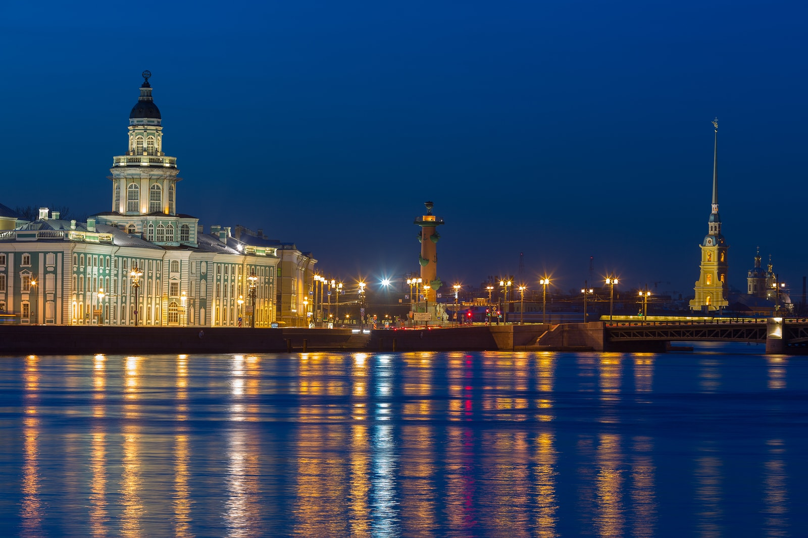 Iconic-View-Of-St-Petersburg