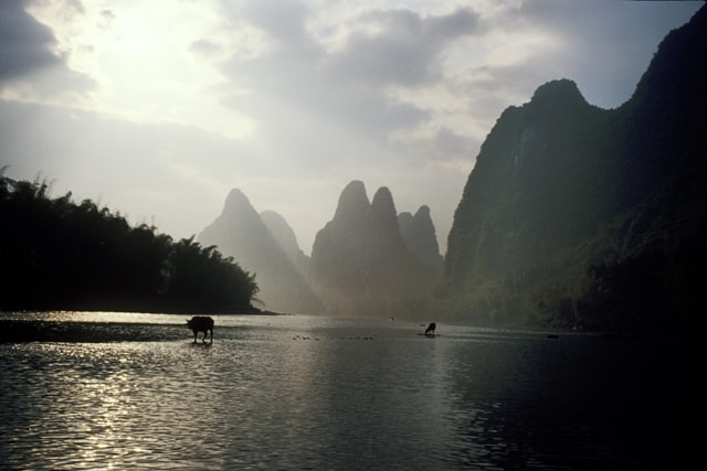 Li River Guilin China3