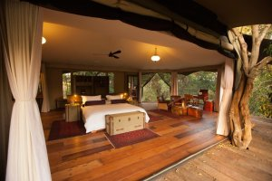 Mara Plains Camps