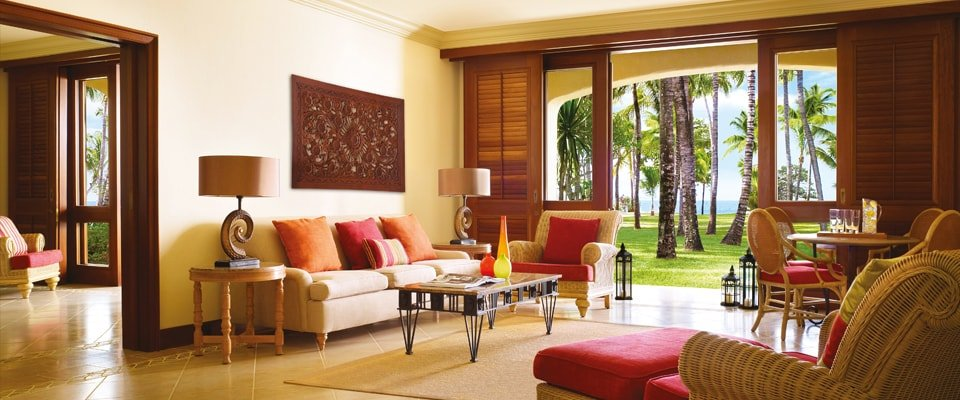 One&Only Mauritius Suite