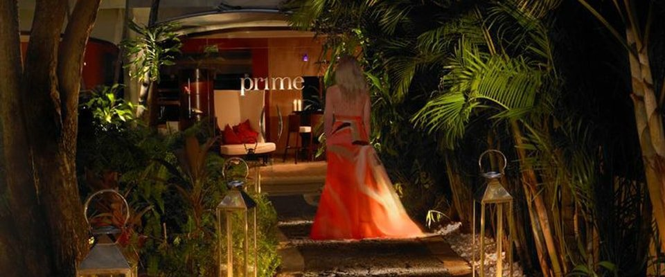 One&Only Mauritius - Prime Restaurant