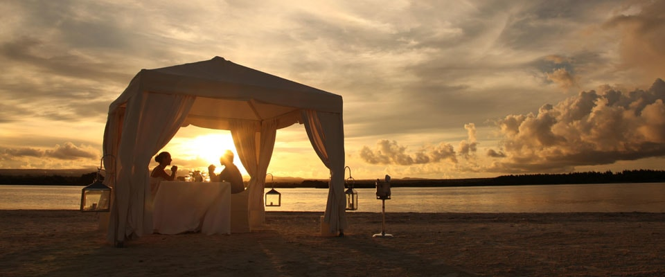 One&Only Mauritius - Dining