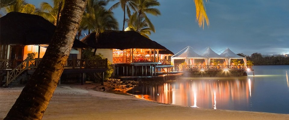 One&Only Mauritius - Indian Pavilion Restaurant