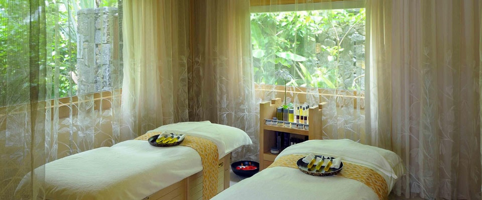 One&Only Mauritius - Spa