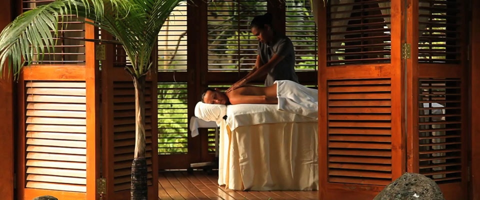 One&Only Mauritius - Massage