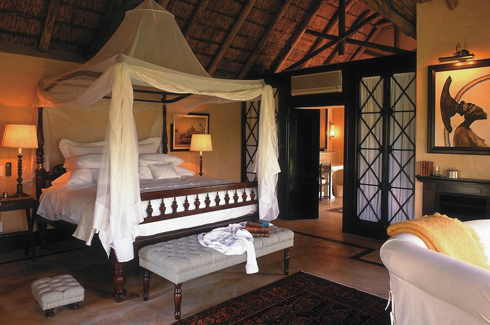 Royal Malewane RM Accomodation