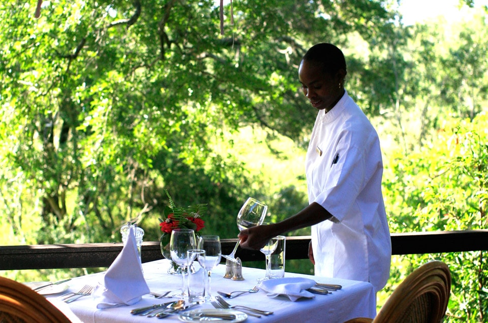 Royal Malewane RM Lodge